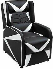 CARO-Möbel Gaming Relaxsessel Arrow in