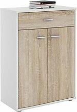 CARO-Möbel Kommode Sideboard Schrank Tommy in