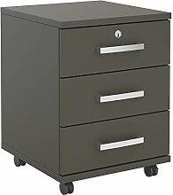 CARO-Möbel Rollcontainer Bürocontainer