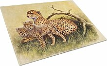"Carolines Treasures BDBA0113LCB""Cheetahs by"