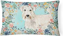 Carolines Treasures CK3404PW1216 Wheaten Terrier