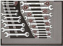 CAROLUS 2250.904 Werkzeugsatz