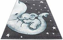 Carpet 1001 Kinderzimmer Teppich mit Motiven