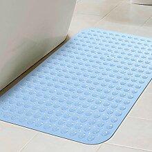 Carpet Badezimmer Badezimmer Geschmacksneutrale Anti-Rutsch-Mat Non-slip water absorption ( farbe : F )