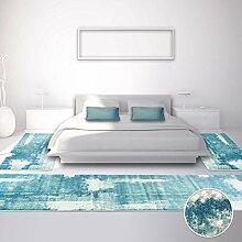 carpet city Bettumrandung für Schlafzimmer,