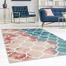 carpet city Teppich Flachflor Inspiration mit