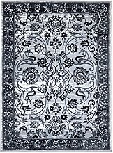 carpet city Teppich Modern Klassisch Flachflor