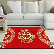 CarPET Flashing- Chinese Style Rectangle Blended