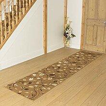Carpet Runners Scroll - Teppichläufer für Flur &