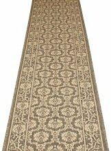 Carpet Runners UK Bloom Tweed–Hall, Treppe