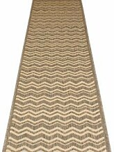Carpet Runners UK Chevron Tweed–Hall, Treppe