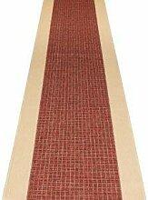 Carpet Runners UK Wackelturm rot–Hall,