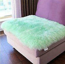 carpet Sofa Kissen, Kissen Schwimmende Fenster Mat Stuhl Kissen Bettmatten ( Farbe : C , größe : 50*150cm )