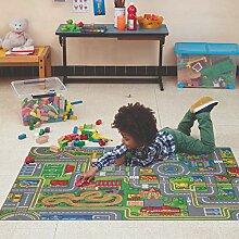 Carpet Studio Teppich Kinderzimmer 120x195cm,