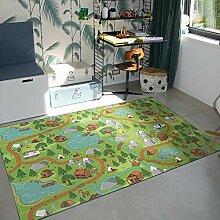 Carpet Studio Teppich Kinderzimmer 95x200cm,