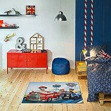 Carpet Studio Weiche Haptik abgepasster Teppich