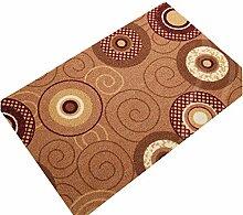 CarPET Teppich Antirutschmatte, dünnes Pad mit