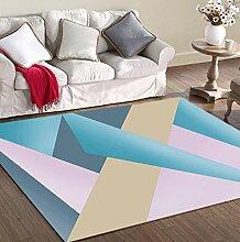 Carpet Teppich Luxus Anti-Rutsch-Teppich Platz