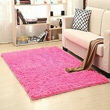CarPET Teppich, Wohnzimmer Couchtisch verdickt