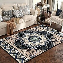 CarPET WTL Teppich American Style Rural Wohnzimmer