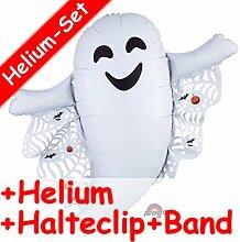 Carpeta SuperShape Folienballon Set * Geist * +