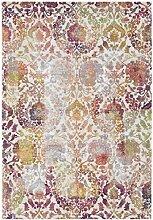 CarpetFine: Florence Teppich 200x290 cm Multicolor
