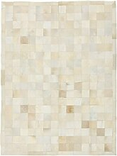 CarpetFine: Kuhfell Teppich 149x197