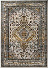 Carpetforyou Teppich Diamond Light Designer