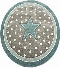 Carpetia Kinderteppich Spielteppich Babyteppich