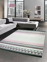 Carpetia Moderner Teppich Designer Teppich Kelim