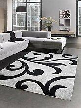 Carpetia Moderner Teppich Wohnzimmer Teppich