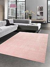 Carpetia Moderner Teppich Wohnzimmerteppich Uni