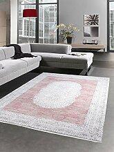 Carpetia Moderner Teppich Wollteppich Ornamente
