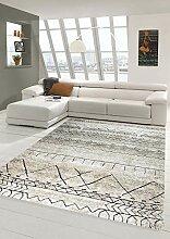 Carpetia Teppich Wohnzimmer Teppich marokkanisches