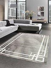 CARPETIA Teppich Wohnzimmerteppich mit