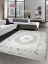 Carpetia Waschbarer Teppich Print Teppich