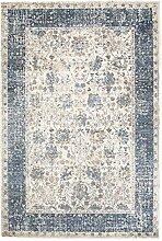 Carpeto Orientalisch Teppich Vintage 120 x 170 cm