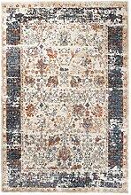 Carpeto Orientalisch Teppich Vintage 140 x 200 cm
