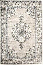 Carpeto Orientalisch Teppich Vintage 300 x 400 cm