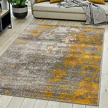 Carpeto Rugs Modern Teppich Abstrakt Muster -
