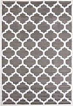 Carpeto Rugs Modern Teppich für Wohnzimmer