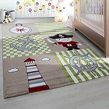 Carpettex Teppich - Kinderteppich Kinderzimmer