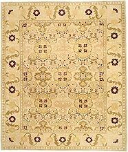 CarpetVista Egypt Teppich 300x357 Orientalischer