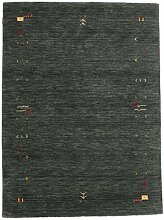 CarpetVista Gabbeh Loom Frame Teppich 140x200