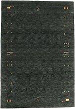 CarpetVista Gabbeh Loom Frame Teppich 160x230
