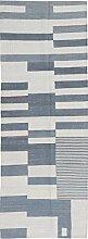 CarpetVista Kelim Modern Teppich 82x238