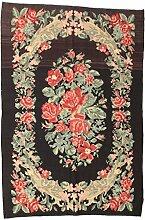 CarpetVista Kelim Rosen Moldavia Teppich 169x252