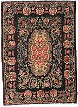 CarpetVista Kelim Rosen Moldavia Teppich 184x252