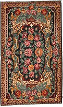 CarpetVista Kelim Rosen Moldavia Teppich 214x357