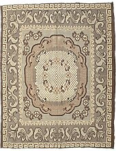 CarpetVista Kelim Rosen Moldavia Teppich 217x282